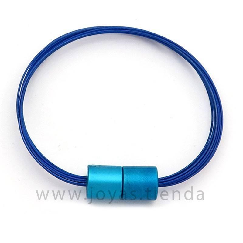 Pulsera Sipadan Azul